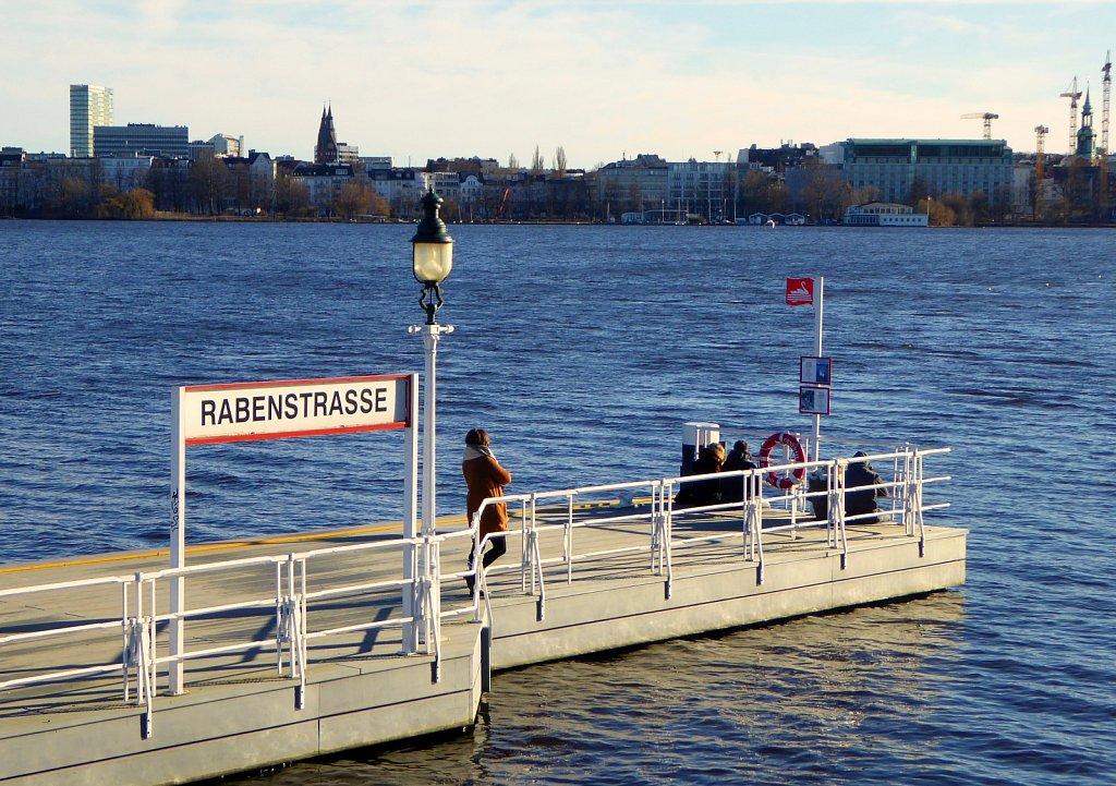 Hamburg Hotel West